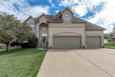 2913 SW BRIDLEWOOD Circle, Lees Summit, MO 64081 - #: 2129703