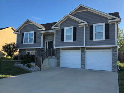 709 NW Green Drive, Grain Valley, MO 64029 - MLS#: 2129714