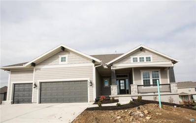24616 W 126th Terrace, Olathe, KS 66061 - #: 2129724