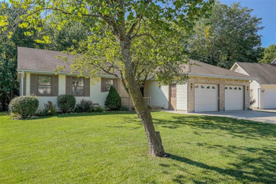 517 NE Station Drive, Lees Summit, MO 64086 - MLS#: 2129742