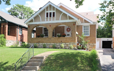 6133 Rockhill Road, Kansas City, MO 64110 - #: 2129763