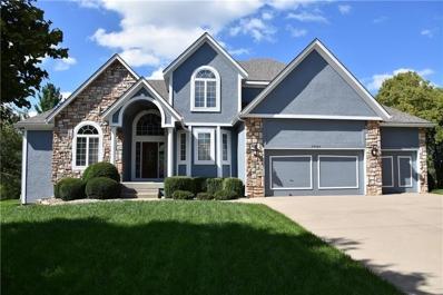 29424 Masters Drive, Louisburg, KS 66053 - #: 2129770