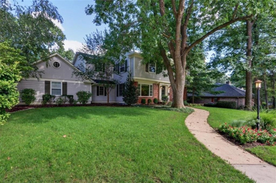 6711 Overhill Road, Mission Hills, KS 66208 - MLS#: 2129780