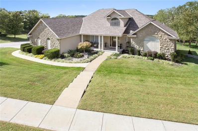 10425 NW River Hills Place, Parkville, MO 64152 - #: 2129824