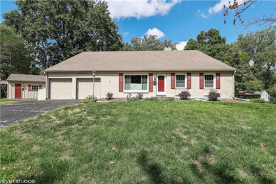 7608 Colonial Drive, Prairie Village, KS 66208 - MLS#: 2129826