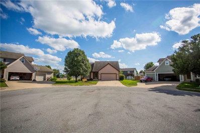 320 Ghost Creek Circle, Gardner, KS 66030 - MLS#: 2129913