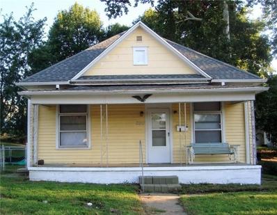 810 Mason Avenue, Saint Joseph, MO 64504 - #: 2129928