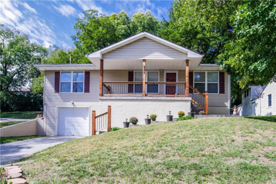 334 N Morse Avenue, Liberty, MO 64068 - MLS#: 2129968