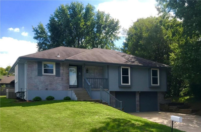 1204 SW Liggett Court, Blue Springs, MO 64015 - #: 2129998