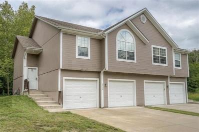 10136 Shearer Drive, Kansas City, KS 66111 - MLS#: 2130001