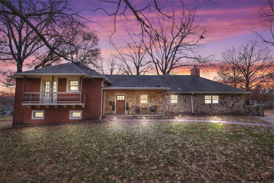 10334 Meadow Lane, Leawood, KS 66206 - #: 2130050