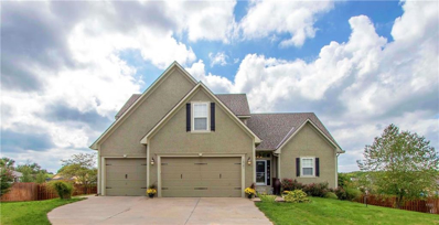 16181 150th Street, Bonner Springs, KS 66012 - MLS#: 2130076