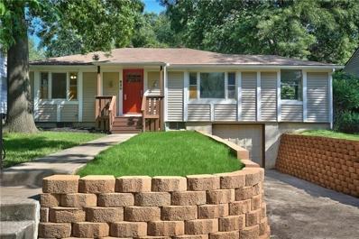 620 W 87TH Terrace, Kansas City, MO 64114 - MLS#: 2130109