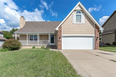 2712 SE 3rd Street, Lees Summit, MO 64063 - MLS#: 2130139