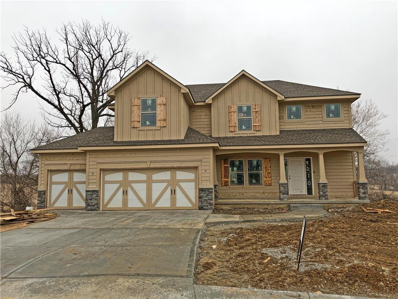 1210 Chestnut Court, Liberty, MO 64068 - MLS#: 2130206