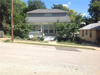 4733 Fairmount Avenue, Kansas City, MO 64112 - #: 2130239
