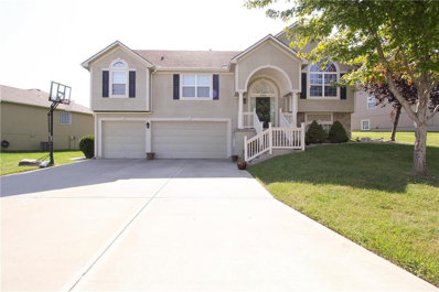 700 SW 40th Street, Blue Springs, MO 64015 - #: 2130292
