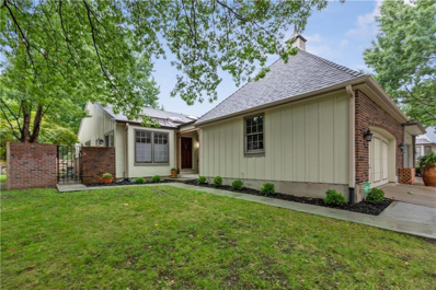 12804 Cambridge Road, Leawood, KS 66209 - MLS#: 2130328