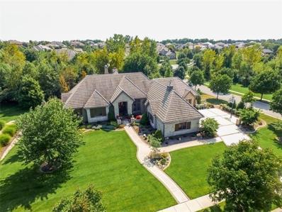 5005 W 144th Terrace, Leawood, KS 66224 - #: 2130374