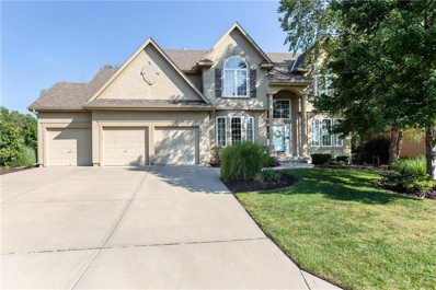 12602 W 123RD Terrace, Overland Park, KS 66213 - MLS#: 2130380