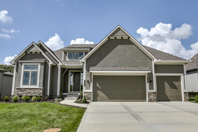 1136 SW Heather Drive, Lees Summit, MO 64081 - MLS#: 2130396