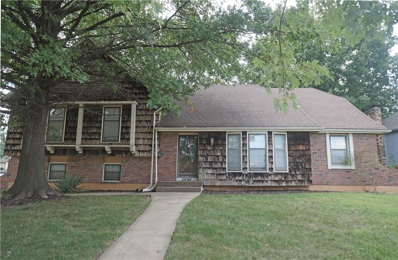 10246 Connell Drive, Overland Park, KS 66212 - #: 2130400