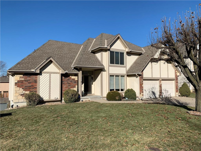2392 NW Summerfield Drive, Lees Summit, MO 64081 - #: 2130414