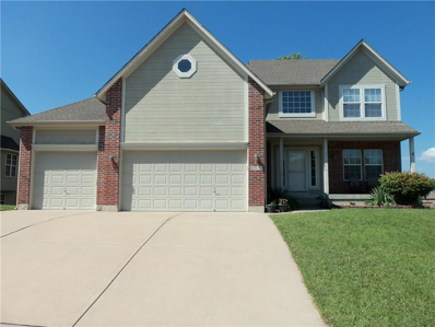 3124 SW Tiara Lane, Lees Summit, MO 64082 - #: 2130438