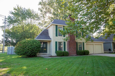 9501 Beverly Drive, Overland Park, KS 66207 - MLS#: 2130453