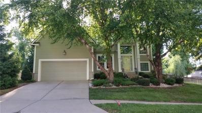 103 Broadmoor Drive, Louisburg, KS 66053 - MLS#: 2130508
