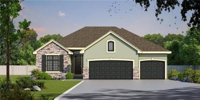 14437 N 144th Terrace, Basehor, KS 66007 - MLS#: 2130524
