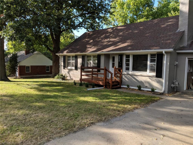 8958 E 52nd Terrace, Raytown, MO 64133 - MLS#: 2130535