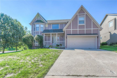 6301 W 147th Street, Overland Park, KS 66223 - MLS#: 2130556