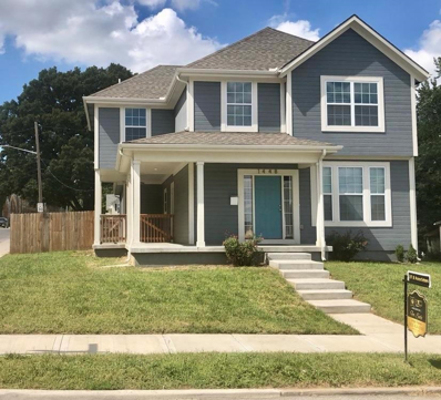 1448 S 29th Street, Kansas City, KS 66106 - MLS#: 2130557