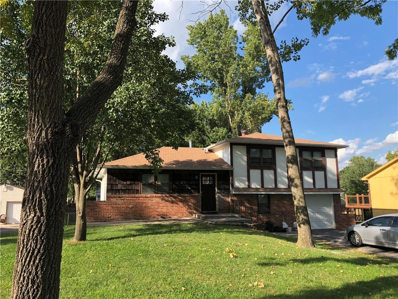 5526 County Line Road, Kansas City, KS 66106 - MLS#: 2130578