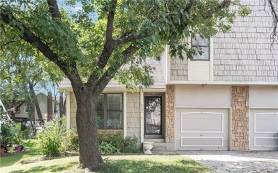 8206 Perry Street, Overland Park, KS 66204 - MLS#: 2130596