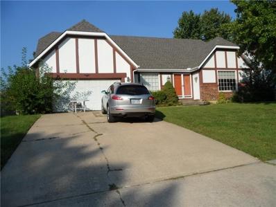 10260 Garnett Street, Overland Park, KS 66214 - MLS#: 2130613