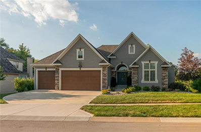 8000 Clearwater Drive, Parkville, MO 64152 - #: 2130658