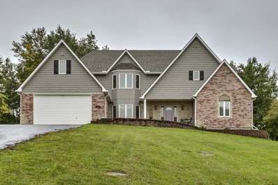 1800 S Berry Court, Independence, MO 64057 - #: 2130680