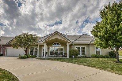 14512 Birch Street, Leawood, KS 66224 - MLS#: 2130694