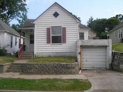 2936 Seneca Street, Saint Joseph, MO 64507 - MLS#: 2130710