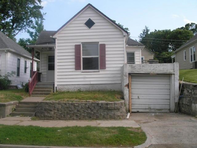 2936 Seneca Street, Saint Joseph, MO 64507 - #: 2130710