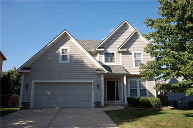 16672 W 157TH Terrace, Olathe, KS 66062 - MLS#: 2130720