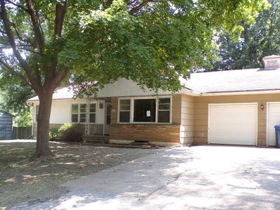 2809 S Overton Avenue, Independence, MO 64052 - #: 2130723