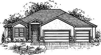 12807 W 50th Street, Shawnee, KS 66216 - MLS#: 2130745