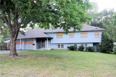800 N APACHE Drive, Independence, MO 64056 - MLS#: 2130746
