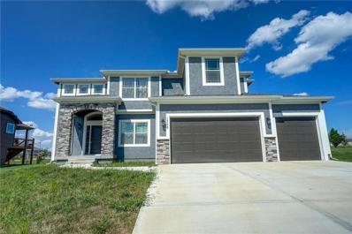 1328 NE 107 Terrace, Kansas City, MO 64155 - #: 2130797