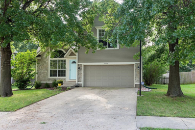 1254 N Lucy Montgomery Way, Olathe, KS 66061 - MLS#: 2130812