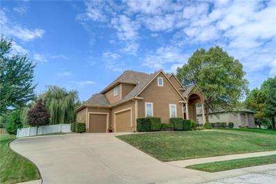2611 NE Prairie Falcon Drive, Blue Springs, MO 64014 - MLS#: 2130832