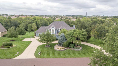 10604 W 148th Street, Overland Park, KS 66221 - MLS#: 2130844